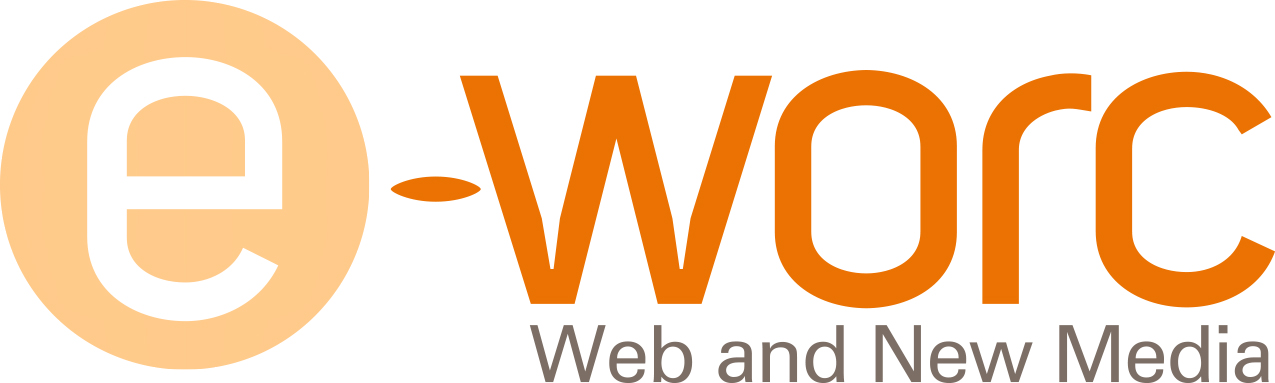 e-worc web and new media